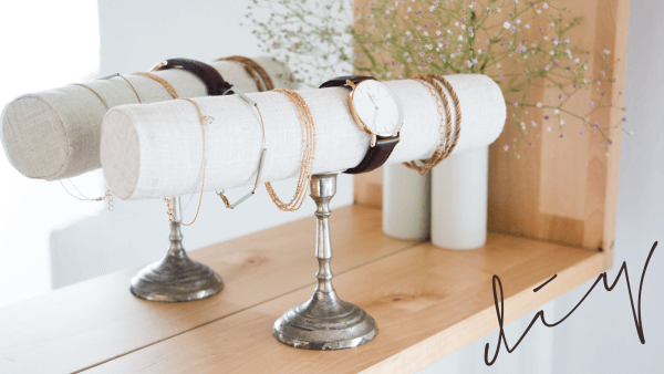 Upcycling Armband- und Uhrendisplay Videoanleitung