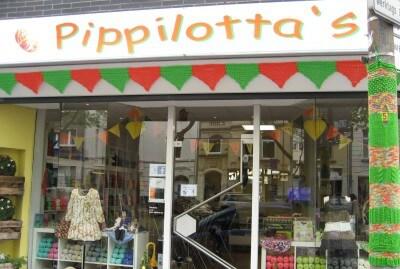 Pippilotta's