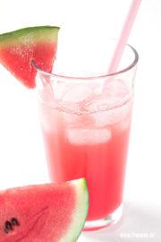 Wassermelone Aqua Fresca