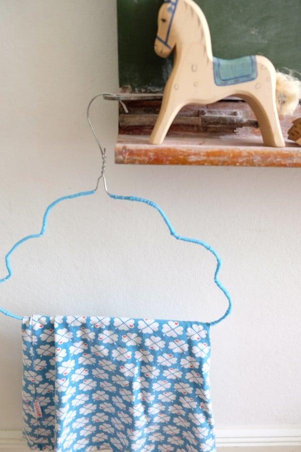 Wolken-Bügel