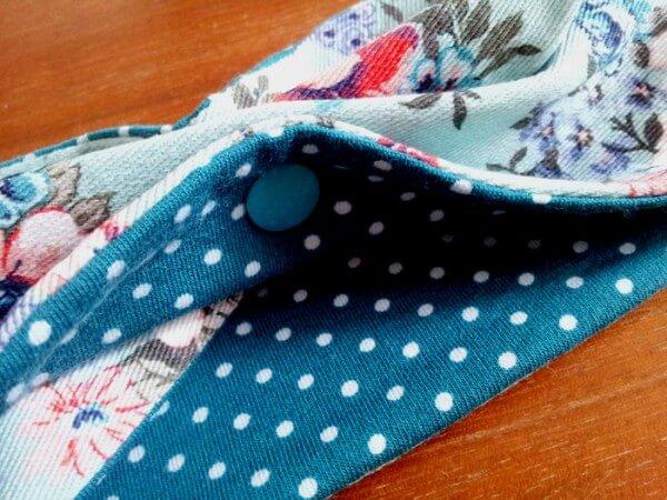 50´s Haarband mit Helfer aus der Neuzeit