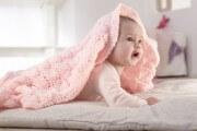 Babydecke