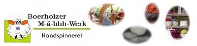 Boerholzer M-ä-hhh - Werk