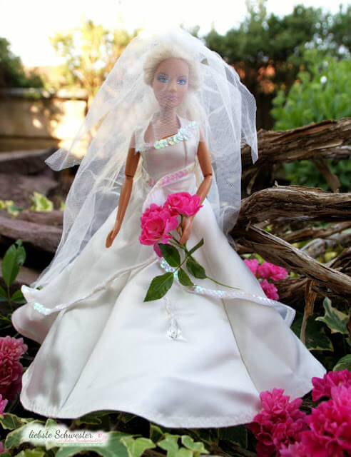 Weil Tantchen bald heiratet