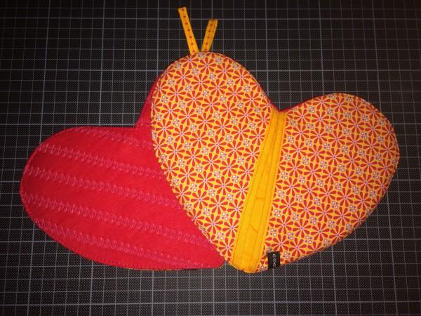Herz-Topflappen