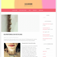 LiliaVan | Reupcycling Design