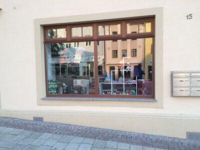 Schwedeline Wolle und Kurzwaren
