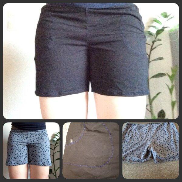 Mika Shorts