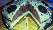 Die leckerste vegane Oreo-Torte aller Zeiten!