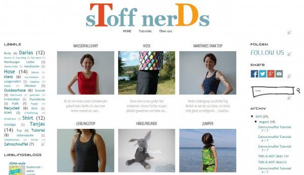sToff nerDs