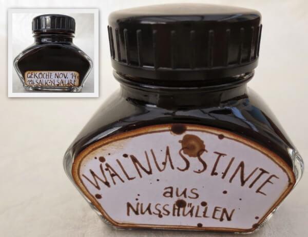 Walnusstinte