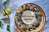 Geburtstag..(s)..Kuchen