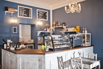 Todo's Coffee & Handmade Shop