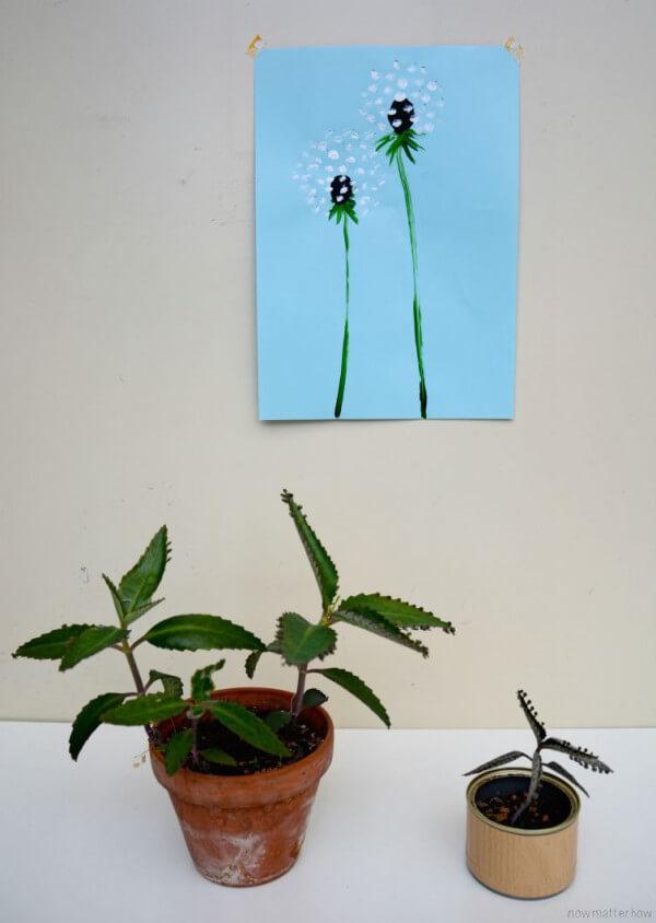 UJB #7 | Plants & Art