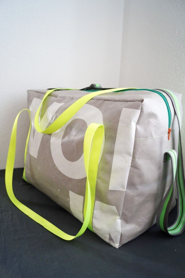 Upcycling Weekender