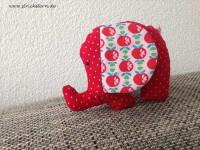 Kuscheltier: Elefant