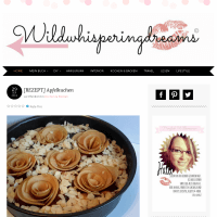 Wildwhisperingdreams  | Alles rund um DIY, Backen, Basteln & Häkeln
