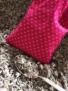 Diy Lavendelsäckchen Handmade Kultur