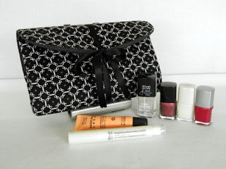 Snappy Mani Pouch 2