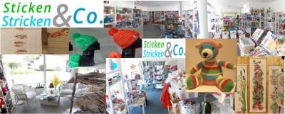 Sticken, Stricken & Co.
