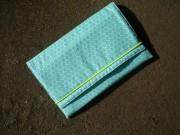 Eine individuelle Tablet-Tasche nähen