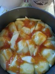 Schon wieder Apfelkuchen...