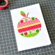 Geschenkanhänger und Sticker aus Washi Tape