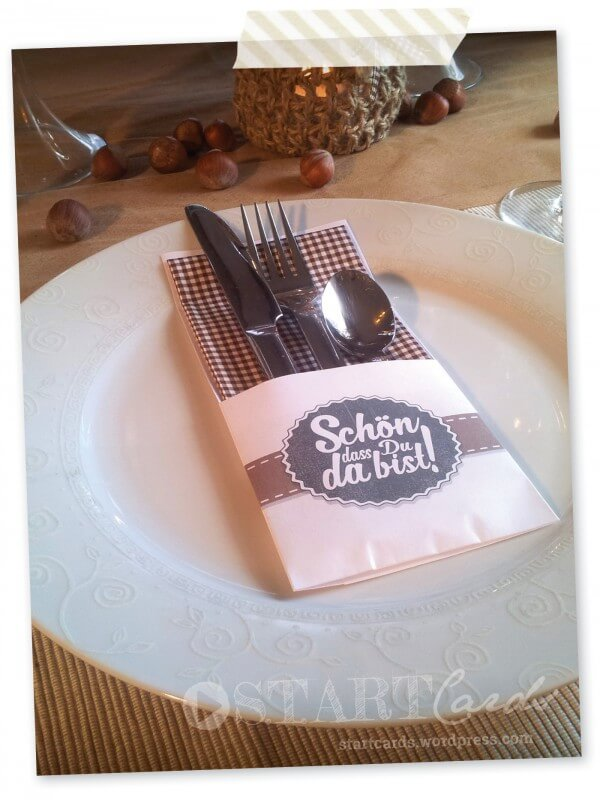 diy bestecktaschen falten f r das perfekte dinner handmade kultur. Black Bedroom Furniture Sets. Home Design Ideas