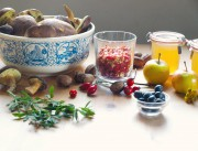 DIY Lebensmittel - Nahrung aus der Natur