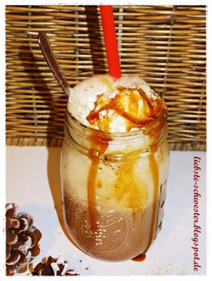 Salted Caramel Schokolade zum Herbstanfang