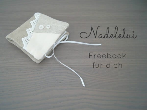 Nadeletui {Freebook}
