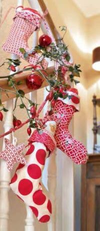 Zauberhafte Nikolausstiefel