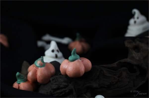 Schaurig schöne Halloween Treats