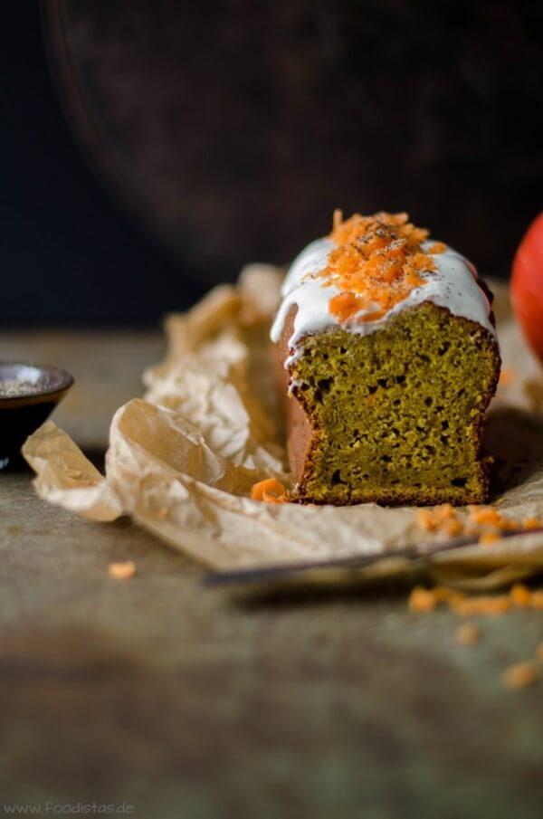 Chia-Cake von den [Foodistas]