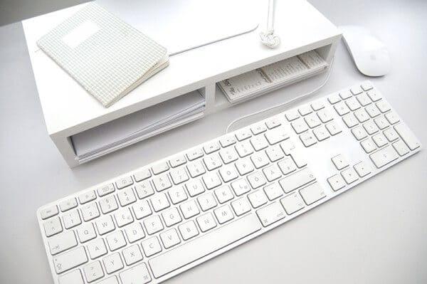 Computer Unterbau
