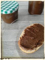 Rezept: Kakao Haselnussaufstrich (Nutella ähnlich)
