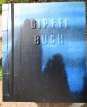 Buchcover beziehen