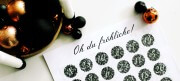Last Minute Knallfolie-Adventskalender mit Freebie