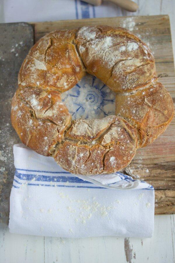 """""""Kronenbrot - Die ultimative Liebeserklärung an das Brot!"""""""