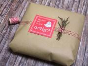 Geschenkidee zum Nikolaus