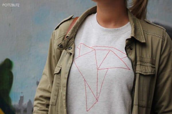 Geschenkidee: Mein Pullover