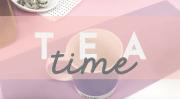DIY | Teebeutel Hack | Geschenke schön verpacken | Natürliche Namensschilder