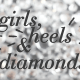 DIY | Pimp Your High Heels With Diamonds, Girl! | Fashion Hack Tutorial