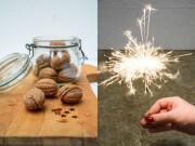 Sparkling Lights + Zaubernüsse — Tschüss, 2015