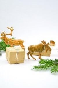 Geschenkverpackung für Kinder