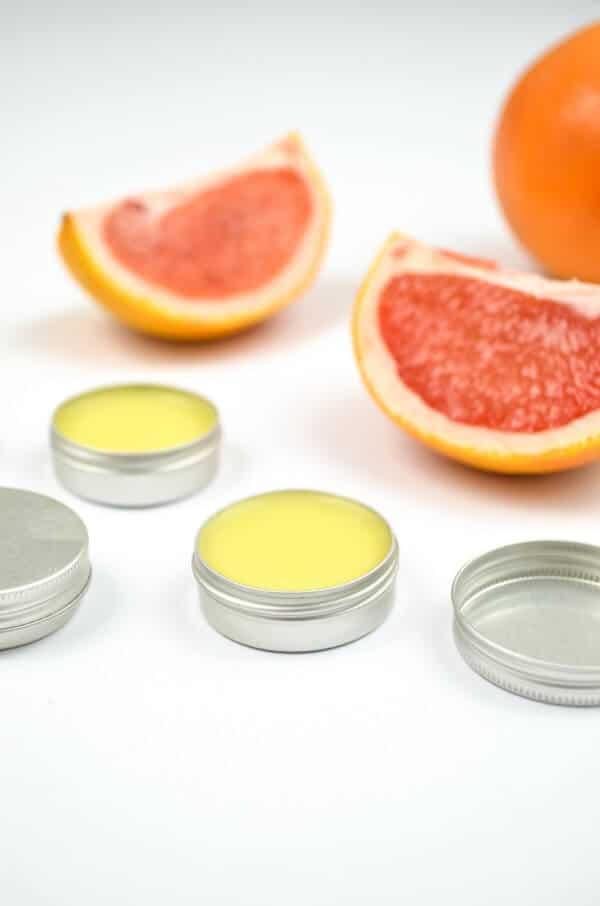 Naturkosmetik selbst gemacht: Lippenbalsam