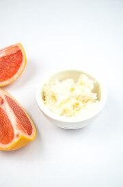Naturkosmetik selbst gemacht: Grapefruit-Peeling