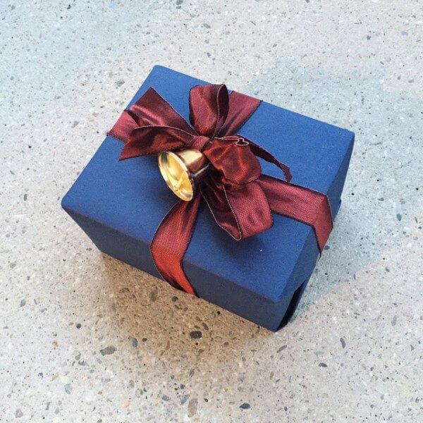 10 schnelle, selbstgemacht Geschenke