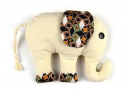 Elefant nähen mit Video-Anleitung