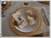 Weihnachtstisch-Variationen
